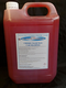 5L Valeters Pride Cherry Wash & Wax a non silicone, non caustic, Ph neutral vehicle shampoo